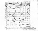 Iowa land survey map of t074n, r011w