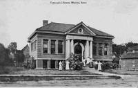 Marion Public Library, Marion, Iowa
