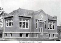 Nashua Public Library, Nashua, Iowa