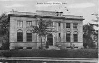 Newton Public Library, Newton, Iowa
