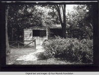 Vidie's playhouse