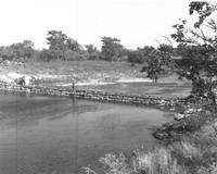 Shell Rock River Dam Construction