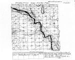 Iowa land survey map of t074n, r016w