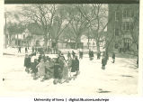 Playground, The University of Iowa, 1930s