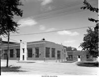 Greenfield REA Plant