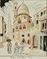 Mosque of El Azhar, Cairo