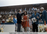 Drake Relays, 1973, Jennifer Jo Ownes