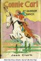 Connie Carl at Rainbow Ranch