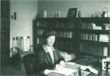 Director of Department of Home Economics, The University of Iowa, 1920s
