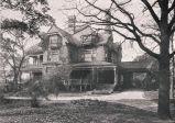 Grand Avenue, Jefferson S. Polk Residence