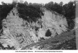 Pleistocene, loess sections, Natchez, Miss., late 1890s or early 1900s