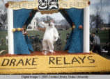 Drake Relays Parade, 1960s