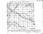 Iowa land survey map of t068n, r011w