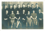 Student Union board, The University of Iowa, 1940