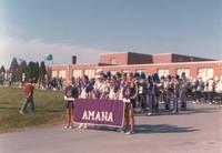 Amana Band