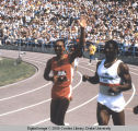 Drake Relays, 1985, Calvin Smith
