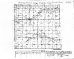 Iowa land survey map of t072n, r024w