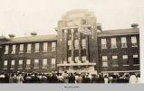 Penn Hall; Penn Day
