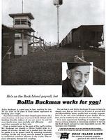 Rollin Buckman