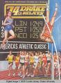 Drake Relays Program Cover, 1983
