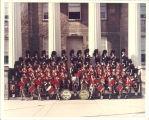 Scottish Highlanders, The University of Iowa, 1964