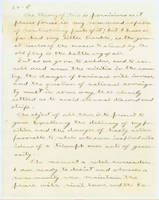 38. Gen. Samuel R. Curtis to Lincoln on need for Union troops in Missouri
