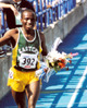 Drake Relays, 2003, Boaz Cheboiywo