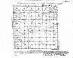 Iowa land survey map of t068n, r009w