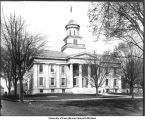 Old Capitol, The University of Iowa, 1908