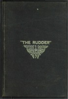 1907 Buena Vista University Yearbook