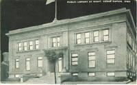Cedar Rapids Public Library, Cedar Rapids, Iowa