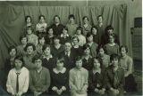 University High School glee club, The University of Iowa, 1930