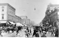 North Federal Avenue, 1912