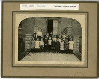 Elementary School 1914-1915