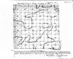 Iowa land survey map of t072n, r016w