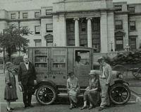 Book Caravan
