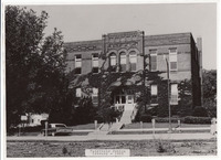 007. Fairfield Public Library in 1965