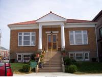DeWitt Public Library, DeWitt, Iowa