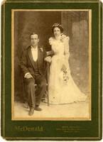 Atha Izor's and Charlie Atherton's Wedding