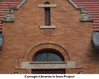 West Liberty Public Library, West Liberty, Iowa