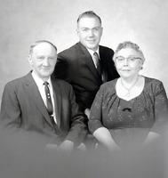 Elmer Schoel Family