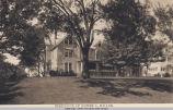 Grand Avenue, Homer A. Miller Residence