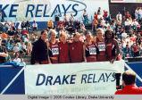 Drake Relays, 2003