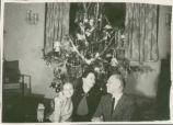 Petersen family photograph