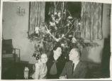 Petersen family photograph