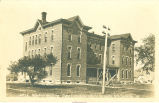 Mitchell Building, State Industrial School for Girls, Mitchellville, Iowa, 1910s