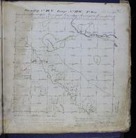 Mahaska County: Township 76 North, Range 17 West, 5th Meridian