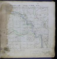 Mahaska County: Township 74 North, Range 16 West, 5th Meridian