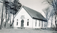 Round Grove Church