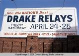 Drake Relays, 1964